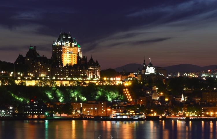 Bravo Québec!